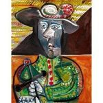 Record-Setting Picasso Leads $189 Million Auction At Sotheby's