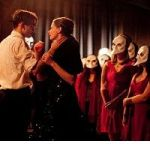 *Of Course* 'Sleep No More' Performers Get Groped – And The Show's Not Worth It