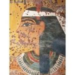 Those Brown Spots On The Murals In King Tut's Tomb? No Reason To Worry, Say Getty Conservators
