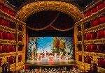 Italy's Largest Opera House (By Far) Defines Itself As Opera Of The People
