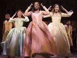 """Hamilton"" Wins Seven Awards At London's Oliviers"