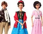 A Court In Mexico Has Blocked Sales Of The Frida Kahlo Barbie Doll