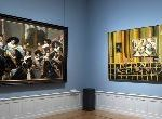 Changing Up The 'History' Part Of Art History In Museums To Mix Old, New, And Whatever Else Fits