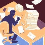 The Soul-Crushing Burden Of Writing, And Reading, The College Student Essay