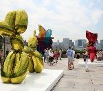 In A Florid Suit, Collector Sues Jeff Koons For Not Delivering