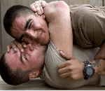 A Photojournalist Killed In Libya Left Behind Tender Portraits Of Soldiers At Play