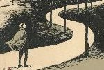 Edward Gorey Spent Years Doing Covers And Illustrations For Paperbacks
