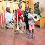 Britain's Abandoned Brass Instruments Are Changing Children's Lives In Uganda