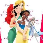 Why Do We Need A Disney Princess Who [Blanks]?