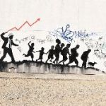Building Owners Are Making Fortunes From Banksy Works