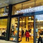 British Bookstore Chain Waterstones Is About To Be Sold To A Hedge Fund