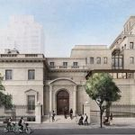 Frick Collection Reveals Its Fourth Expansion Plan, Hoping This One Will Actually Get Built
