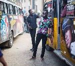 The Art Of Nairobi's Dancing Buses
