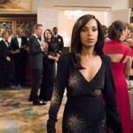 'Scandal' Was Even More Groundbreaking A TV Series Than You Think