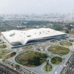 World's Largest Performing Arts Center Is Now In Taiwan