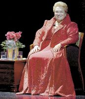 Marilyn Horne At 84