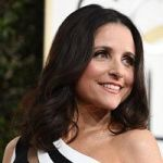 Julia Louis-Dreyfus Awarded 2018 Mark Twain Prize For American Humor
