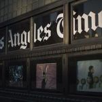 Los Angeles Times Blocks European Readers Because Of EU's New Privacy Rules