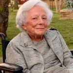 Margaret McDermott, Giant Of Philanthropy In Dallas, Dead At 106