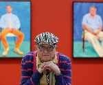 What David Hockney Learned Painting 82 Portraits