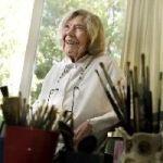 Alice Provensen, Award-Winning Illustrator Of Children's Books, Dead At 99