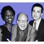 The Seven Most Influential Art Critics Today (Per The New York Observer)