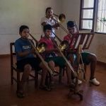 Baroque Music Has Survived For Three Centuries In The Bolivian Lowlands