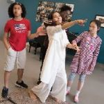 A Career Making And Performing Dance For The Visually Impaired