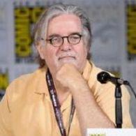 In Interview On Record-Breaking Episode, 'Simpsons' Creator Matt Groening Puts His Foot In It