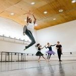 Ratmansky Reconstructs The Original Steps Of Petipa's 'Harlequinade'