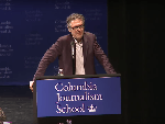 Ira Glass: I Have A Particular Set Of Skills, He Says In J-School Commencement Speech