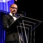 Junot Díaz Resigns As Chairman Of Pulitzer Prize Board