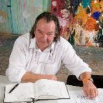 "Architect Will Alsop, 70; His Designs Were ""A Little Insane"""