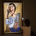 Did Steve Wynn Just Stick His Elbow Through Another Picasso?