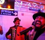 Here's What It's Like To Audition To Perform In NY's Subway