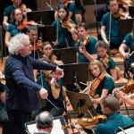 Inside Simon Rattle's All-Amateur Orchestra At The Berlin Philharmonie