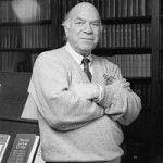 Stanley Cavell, Who Applied Philosophy To Hollywood Rom-Coms, Dead At 91
