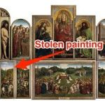 Don't Dig Up The Streets Looking For The Missing Ghent Altarpiece Fragment, Mayor Tells Public