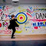 Inside The Latest Expansion At Gibney, New York's Dance Hub