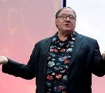 After A Lot Of Complaints And A Long-Term Leave, Pixar Founder John Lasseter Will Leave Disney