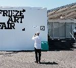 The Frieze Fair Was So Hot It's Offering Money Back To Galleries – But Still Getting Sued