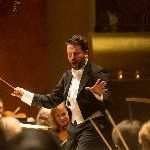 The New Conductor Of New York's Concerts In The Parks Is A Rising Star