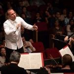 Philadelphia Orchestra's Concerts In Israel Are A Big Hit, But Controversy Is Still Causing Problems