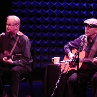 Jim Kweskin and Geoff Muldaur at Joe's Pub: Is it World Music?