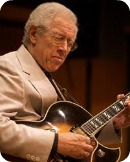 Kenny Burrell, Octogenarian