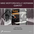 CD: Mike Wofford & Holly Hofmann