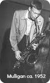 "Jazz Archeology: Mulligan's ""Yardbird Suite"""