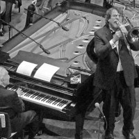 Other Places: Brubeck Remembered & A Niles Christmas