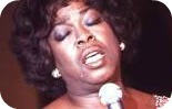 Missing Sarah Vaughan