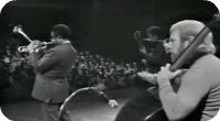 Dizzy Gillespie & Red Mitchell 2